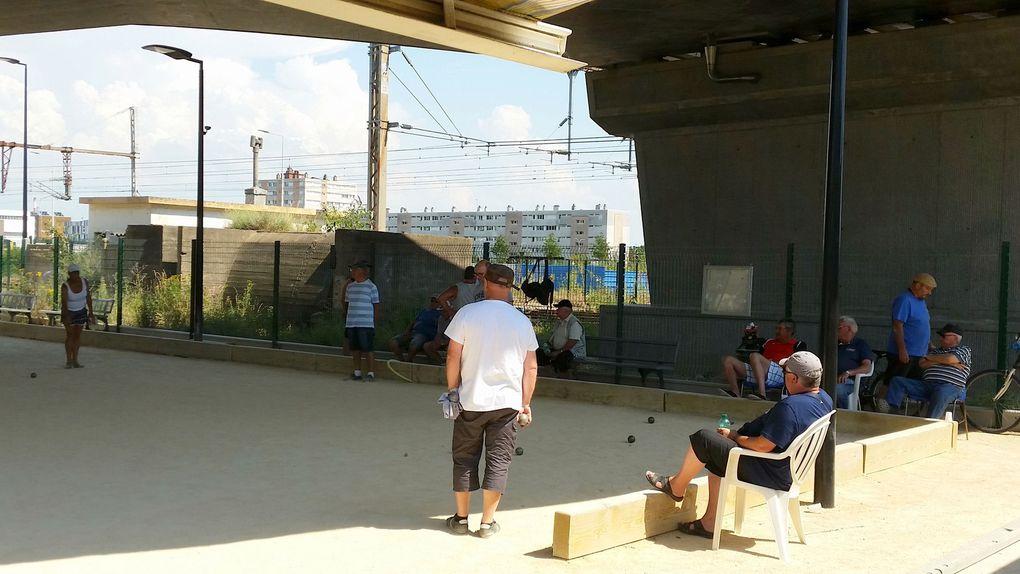 Jeudi 6 juillet concours ouvert à tous au CHR