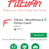 [Avis] L'application FitEvAn