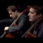 2CELLOS - Benedictus (by Karl Jenkins) [LIVE at Arena Zagreb]