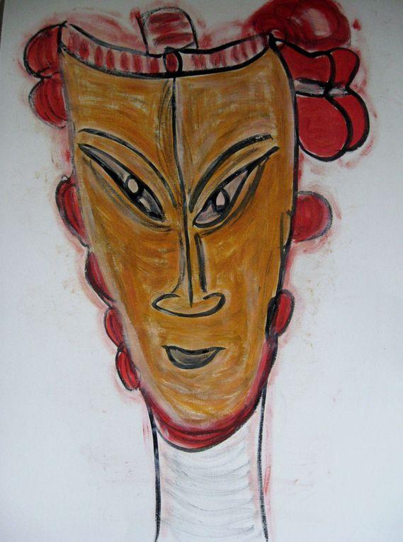 Album - African Art