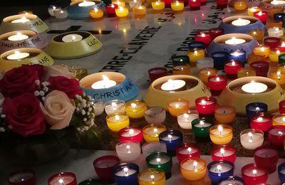 Béatification des 19 martyrs d'Algérie