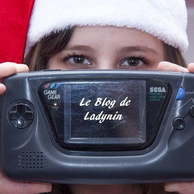 Le petit monde de Ladynin