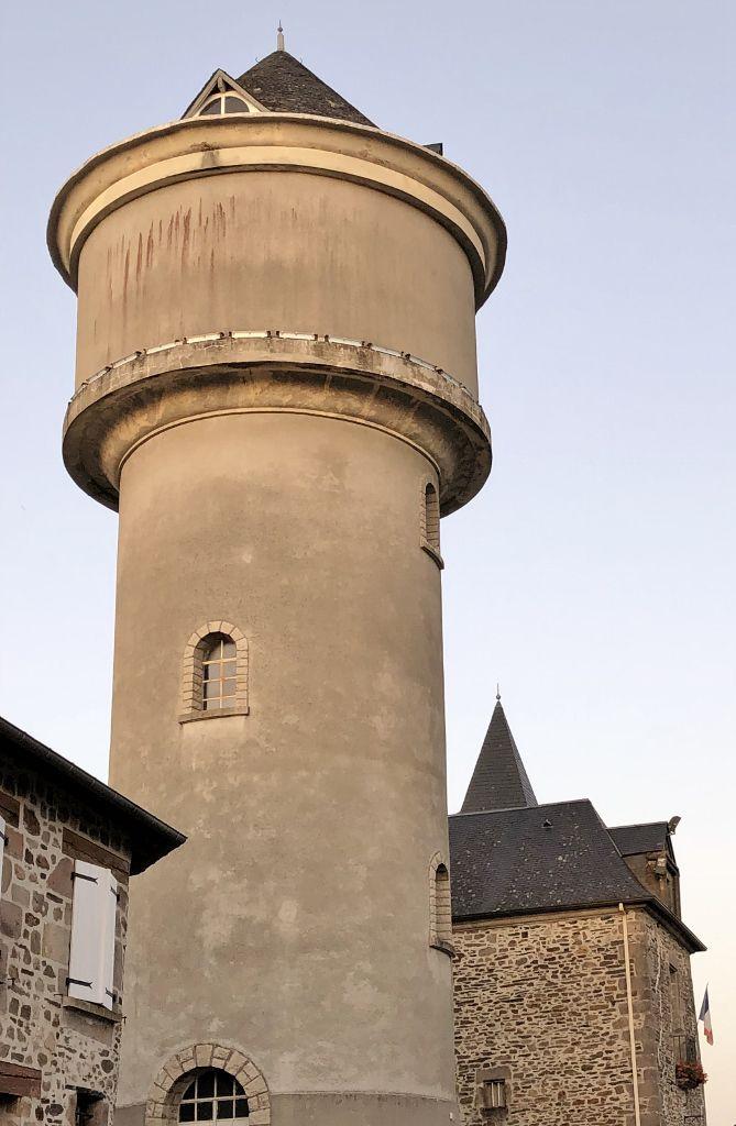 Sainte Féréole
