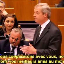 Actualités Brexit (et Gros Gros Bonus Jean-Claude Juncker à ne pas manquer)
