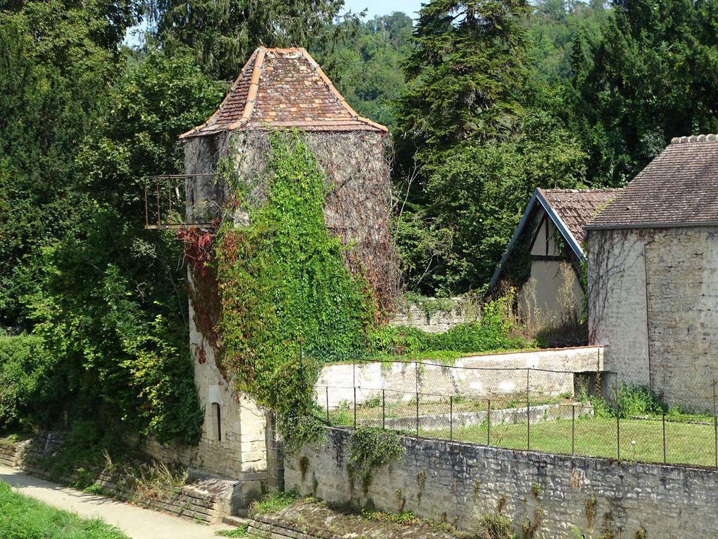 Bourgogne... Jour 3