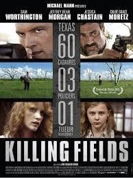 "Texas ""Killing fields"""