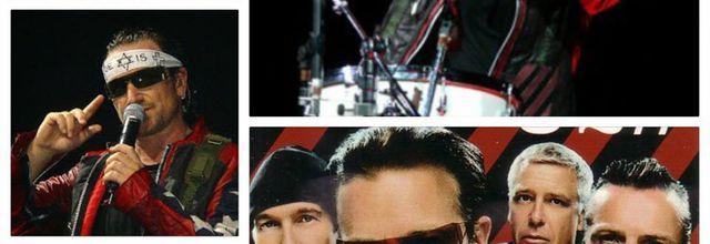 U2 -Vertigo Tour -25/11/2005 -Ottawa Canada - Corel Centre