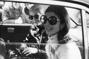 Des conversations inédites de Jackie Kennedy dévoilées