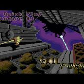 Soul Force (C64) - One of the best shoot'em ups for the C64