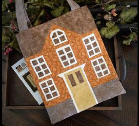 El inicio de curso de Little House Needleworks