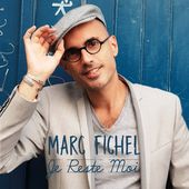 Marc Fichel - Je Reste Moi by PBC Music