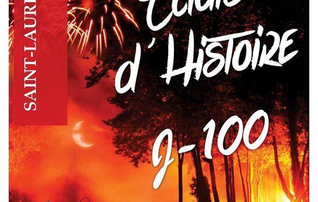 APRES '' LES MISÉRABLES ''...DÉCOUVREZ ''  ÉCLATS D'HISTOIRE''...A SAINT LAURENT BLANGY...EN SEPTEMBRE...