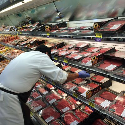COVID-19 Impact on Meat Industry in Canada