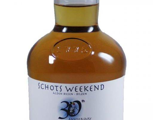 Glenturret 16Y Schots Weekend