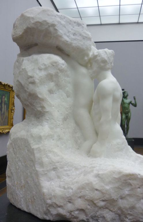 Auguste Rodin, Man and his Thought (1899-1900)