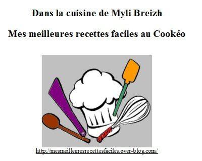 """Livre """"cuisine au cookéo"""""""