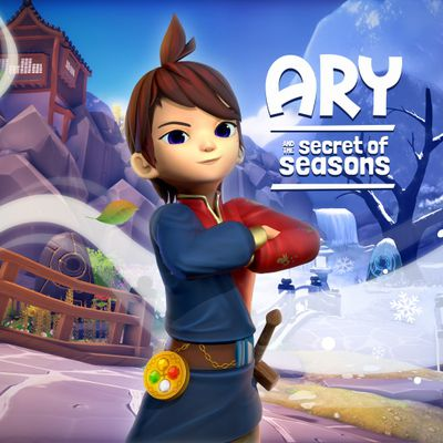 [Test] Ary and the Secret of Seasons