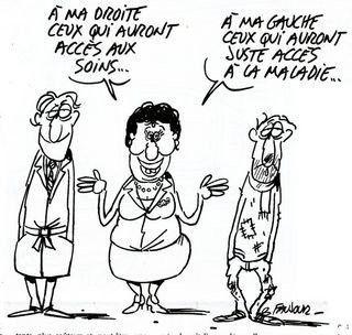 Non à l'austérité le 13 décembre 2011 dans l'Hérault