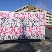 Les hospitaliers et les victimes du Covid méritent mieux que des MENSONGES