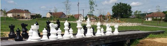 Ecole d'échecs labellisée club formateur par la FFE, encadré par un Maitre Fide en Corrèze.