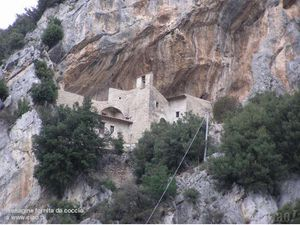 Eremo di Santa Maria Giacobbe - Fraz. Pale - Foligno (PG)