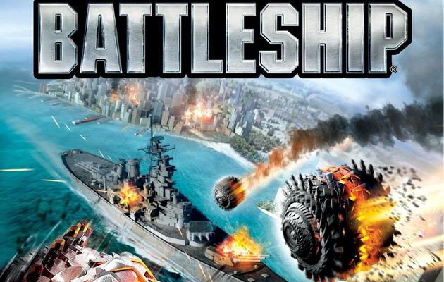 TEST de BATTLESHIP LE JEU VIDEO (testé sur Playstation 3)