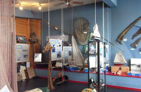 Le musée de la pêche, emblème du port turballais
