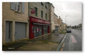 2-A1 Avenue de la Rochelle