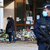 """Assassinat de Samuel Paty: une collégienne mise en examen à Paris pour """"apologie du terrorisme"""""""