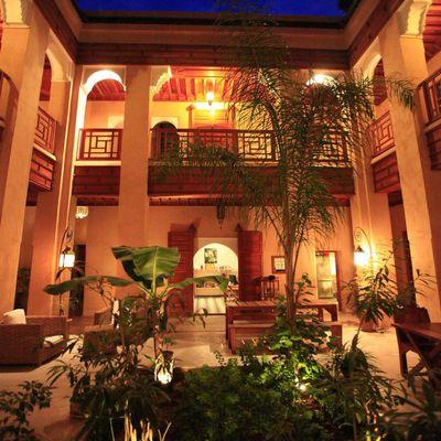 Riad Marrakech Al Ksar & Spa