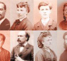 Quel usage fait-on des martyrs? sur la mémoire de la Commune de Paris de 1871