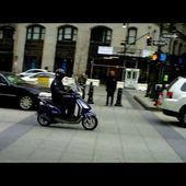 Goldwing Unsersbande New York 2eme jour 16