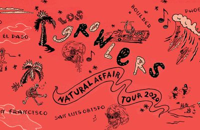 The Growlers – Natural Affair