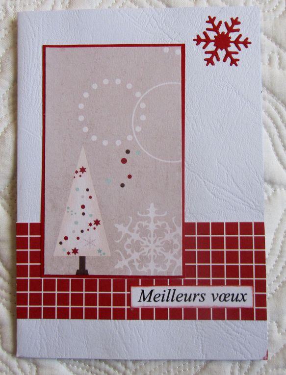 Album - cartes-2012-2013 -2014