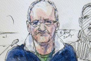 """Le """"routard du crime"""" : dernier procès pour Francis Heaulme en 2018"""