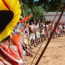 Gobierno del Brasil defenderá faraónica represa de Belo Monte en CIDH de OEA con buenas y malas artes