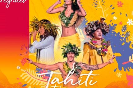 Polynésie La 1ère : (Re)découvrez les prestations des groupes de danse qui ont célébré le Festival Tahiti Ti'a Mai !