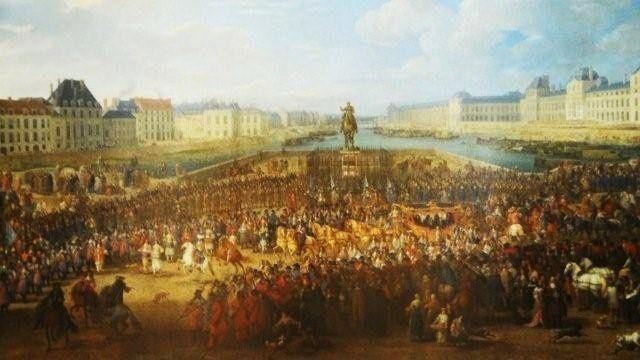 Album - Grenoble, le Musée des Beaux-arts