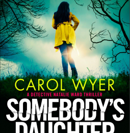 Somebody's Daughter (Detective Natalie Ward #7) by Carol Wyer