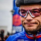 Les 101 qui font le cyclisme français : Steve Chainel
