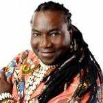 """wes, un chanteur et musicien d'origine camerounaise célèbre notamment pour son tube """"alane"""""""