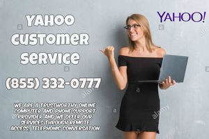 Yahoo Customer Service (855) 332-0777. Our Yahoo Mail Problem Support solution for your experience -