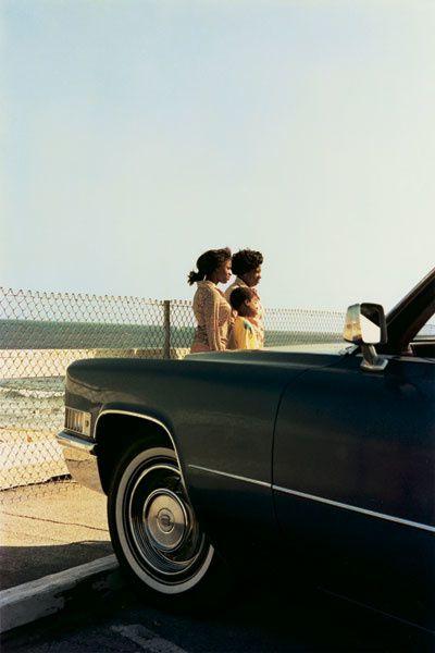 Album - William Eggleston