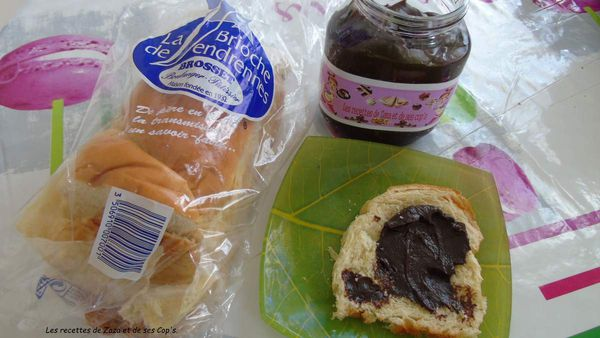 Pâte à tartiner maison nouvelle recette