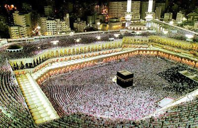 What Is The Value Of Umrah, Regarding Muslim Point Of View?