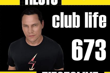 Club Life by Tiësto 673 - february 21, 2020