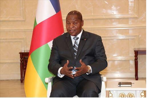 Centrafrique : début de la campagne pour les élections présidentielle et législatives