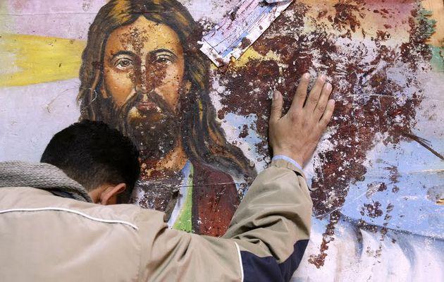 Prières pour nos frères persécutés par les islamistes à Mossoul (Irak)
