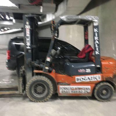 Etiler Kiralık Forklift 0541 945 32 25