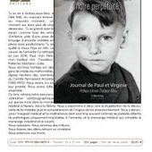Un livre sur des victimes de l'amiante d'Aulnay-sous-Bois contaminé par le CMMP